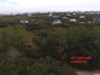 Corolla Residential Lots & Land For Sale: 1669 Hilltop Road