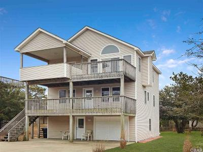 Single Family Home For Sale: 413 Cameron Street