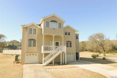 Kitty Hawk Single Family Home For Sale: 101 Ocean Greens Court