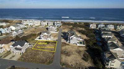Corolla Residential Lots & Land For Sale: 647 Tide Arch