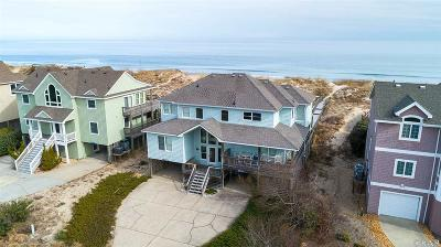 Currituck County Single Family Home For Sale: 1287 Sand Castle Drive