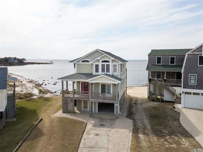 Kill Devil Hills Single Family Home For Sale: 103 Queen Mary Court
