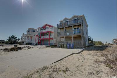 Nags Head Single Family Home For Sale: 6700 S Virginia Dare Trail