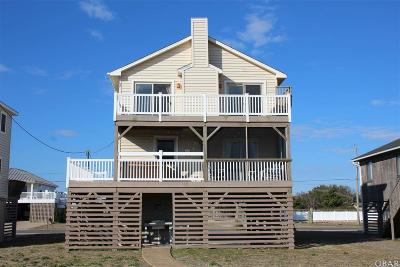 Kitty Hawk NC Single Family Home For Sale: $379,000