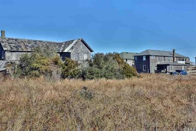 Nags Head Single Family Home For Sale: 4008 S Virginia Dare Trail