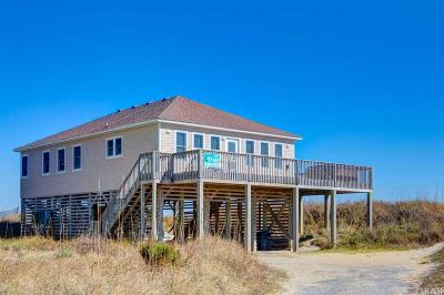 Rodanthe Single Family Home For Sale: 24263 Dean Avenue