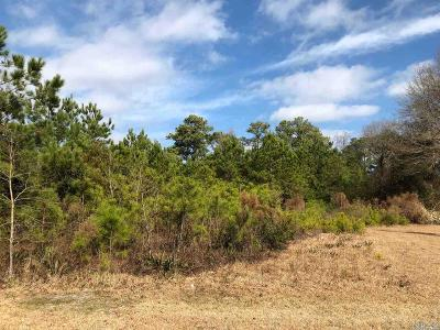 Manteo Residential Lots & Land For Sale: 196 Toler Road