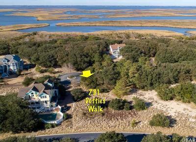 Corolla Residential Lots & Land For Sale: 731 Dotties Walk