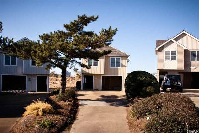 Nags Head Single Family Home For Sale: 5106 W Cleek Court