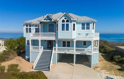 Corolla NC Single Family Home For Sale: $2,100,000