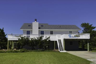 Corolla Single Family Home For Sale: 884 Whalehead Drive