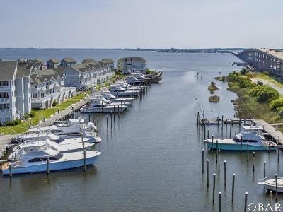 Manteo Residential Lots & Land For Sale: 195 Yacht Club Court