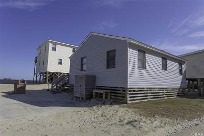 Nags Head Condo/Townhouse For Sale: 10321 S Old Oregon Inlet Road