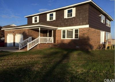 Single Family Home For Sale: 205 S Waterlily Road