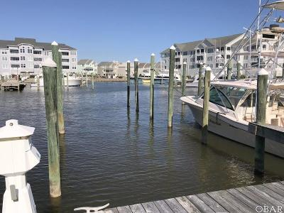 Residential Lots & Land For Sale: 191 Yacht Club Court