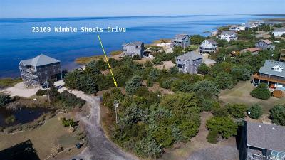 Rodanthe Residential Lots & Land For Sale: 23169 Wimble Shoals Drive