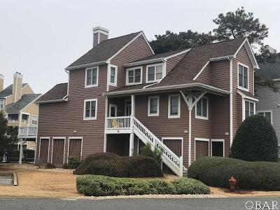 Manteo NC Single Family Home For Sale: $686,000