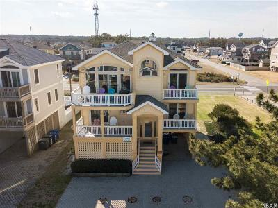 Nags Head Single Family Home For Sale: 2302 S Oneto Lane