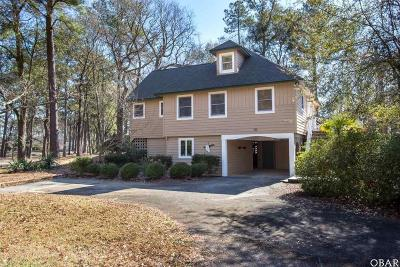 Single Family Home For Sale: 20 Wood Duck Court