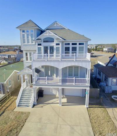 Kill Devil Hills Single Family Home For Sale: 302 S Virginia Dare Trail