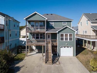 Kill Devil Hills NC Single Family Home For Sale: $389,900