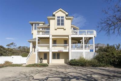 Corolla NC Single Family Home For Sale: $774,900