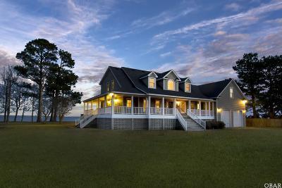 Single Family Home For Sale: 106 Herbert Gallop Lane