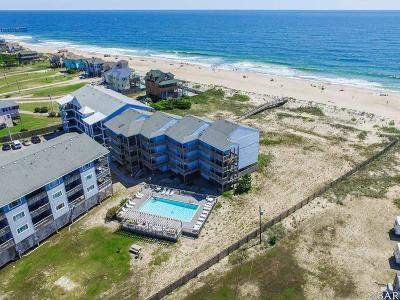 Condo/Townhouse For Sale: 24250 Resort Rodanthe Drive