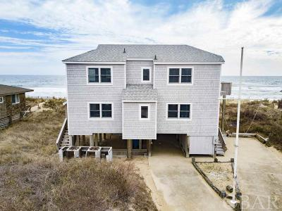 Single Family Home For Sale: 127 Spindrift Lane