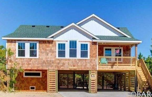 Outstanding 41185 Starboard Drive Avon Nc Mls 103837 Outer Banks Download Free Architecture Designs Sospemadebymaigaardcom