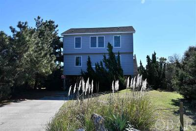 Nags Head Single Family Home For Sale: 122 Westside Court