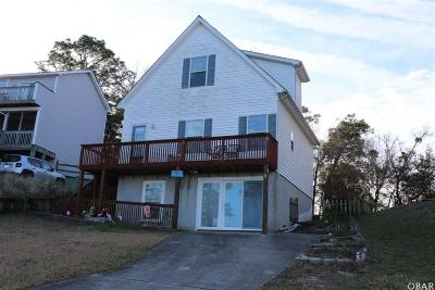 Kill Devil Hills Single Family Home For Sale: 1207 Harbour View Drive