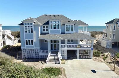 Corolla NC Single Family Home For Sale: $1,900,000