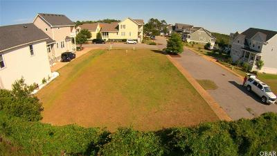 Manteo Residential Lots & Land For Sale: 517 Cypress Lane