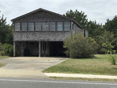 Avon Single Family Home For Sale: 39716 Nc Highway 12