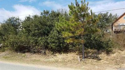 Kill Devil Hills Residential Lots & Land For Sale: 602 W Third Street