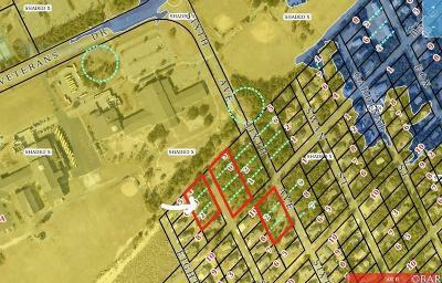 Kill Devil Hills Residential Lots & Land For Sale: Seventh Avenue