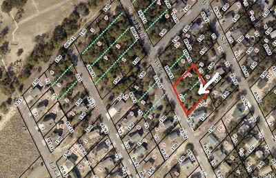 Kill Devil Hills Residential Lots & Land For Sale: Sixth Avenue