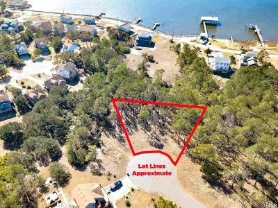 Nags Head Residential Lots & Land For Sale: 437 Ridgeview Way