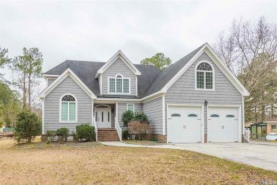 Single Family Home For Sale: 115 Vincent Drive