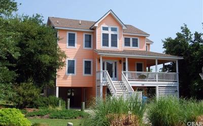 Duck Single Family Home For Sale: 108 Duck Landing Lane