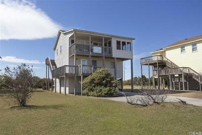 Nags Head Single Family Home For Sale: 9426 S Old Oregon Inlet Road