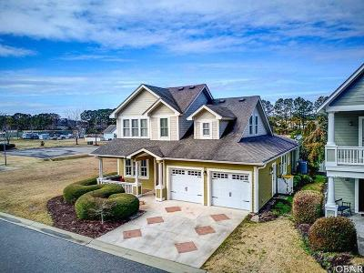 Single Family Home For Sale: 803 Waterfront Drive