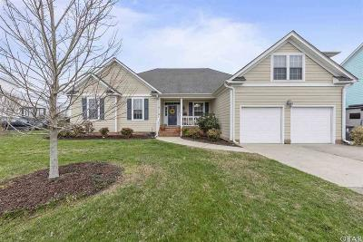 Single Family Home For Sale: 125 Bayside Drive