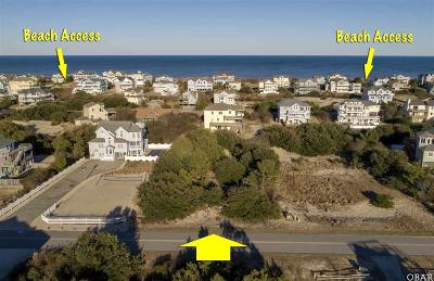 Corolla Residential Lots & Land For Sale: 907 Corolla Drive