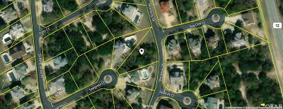 Corolla Residential Lots & Land For Sale: 855 Sawgrass Court