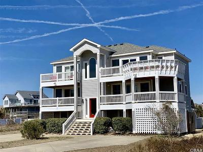 Corolla Single Family Home For Sale: 533 Breakers Arch