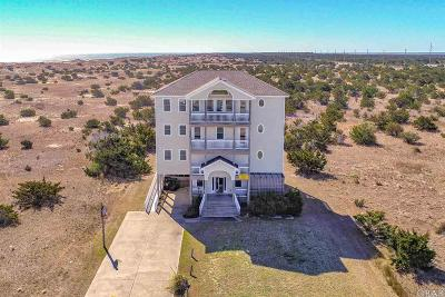 Single Family Home For Sale: 27232 South Beach Lane