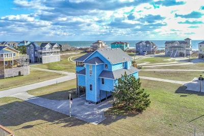 Rodanthe Single Family Home For Sale: 24244 South Shore Drive