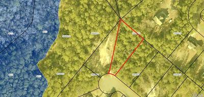 Manteo Residential Lots & Land For Sale: 220 Sunnyside Drive
